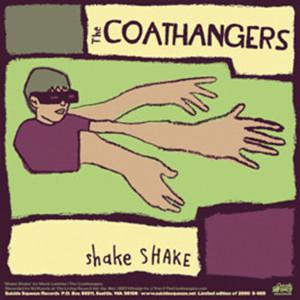 SHAKE SHAKE COVER